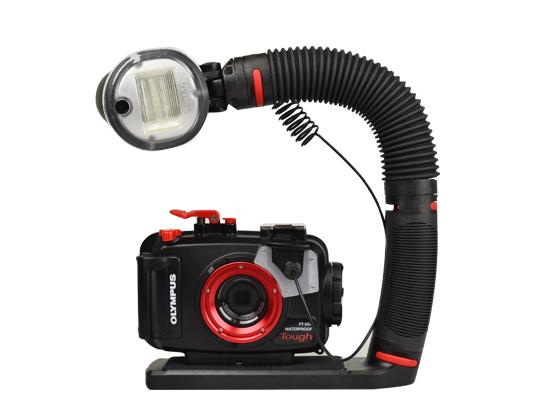 Дигитална светкавица за подводна фотография SEA DRAGON DIGITAL FLASH - SeaLife