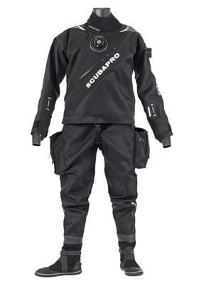 Сух водолазен костюм от Триламинат DEFINITION DRY HD – Scubapro