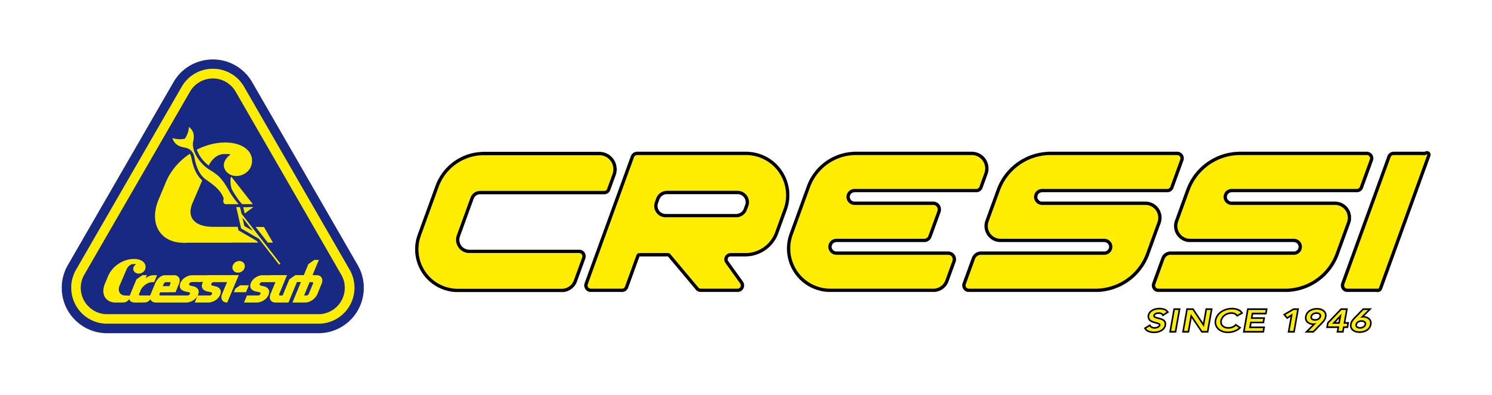 Кит монофиламент за връзване на харпун 1,4мм + 2 кримпи - Cressi
