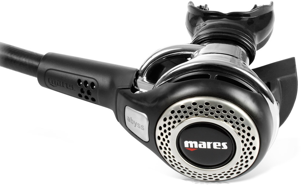 Ремонтен комплект за водолазен регулатор втора степен Mares ABYSS