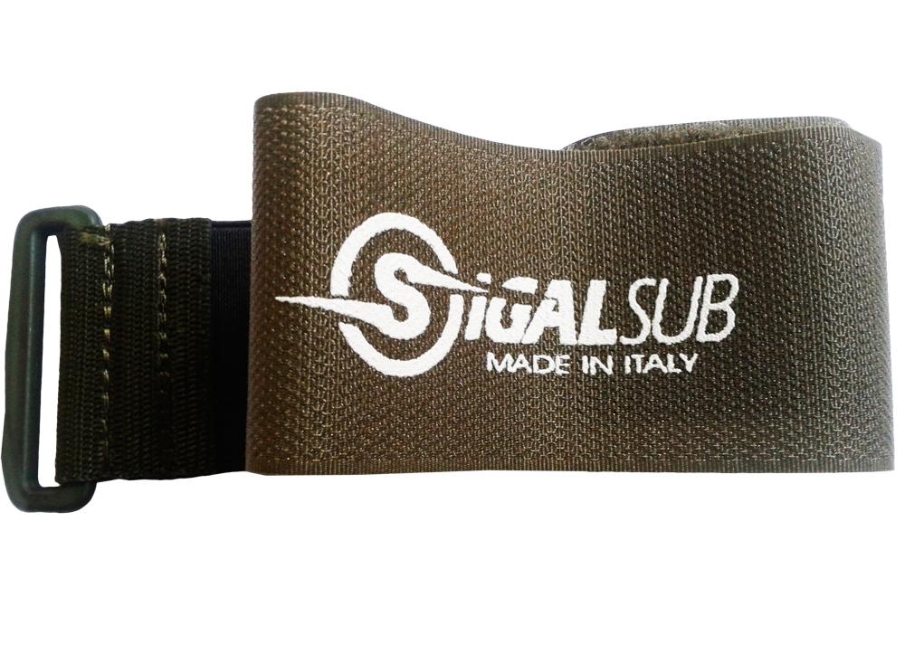 Монтаж за нож на ръката - Sigalsub