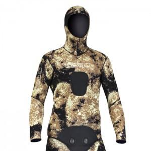 Неопренов костюм за подводен риболов MURENA 5 мм - Seac
