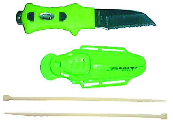 Водолазен нож Voyager - Beaver