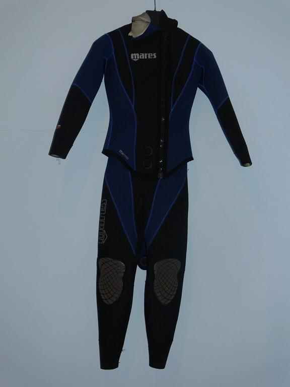 Неопренов костюм Thermic 5mm - Mares