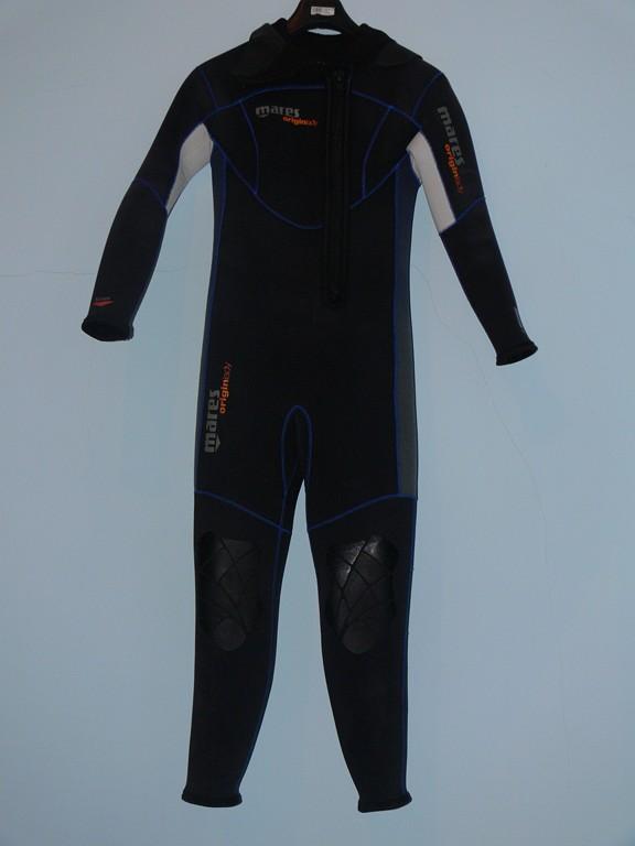 Неопренов костюм Origin Lady 5mm - Mares
