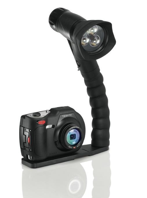 Водолазен фотоапарат DC1400 Pro Video - SeaLife