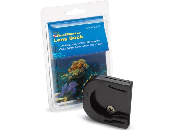 Държач за широкоъгълна леща на подводен фотоапарат - SeaLife