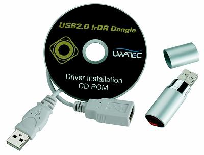 Устройство за прехвърляне на данни от водолазни компютри SMART INFRA RED - Scubapro