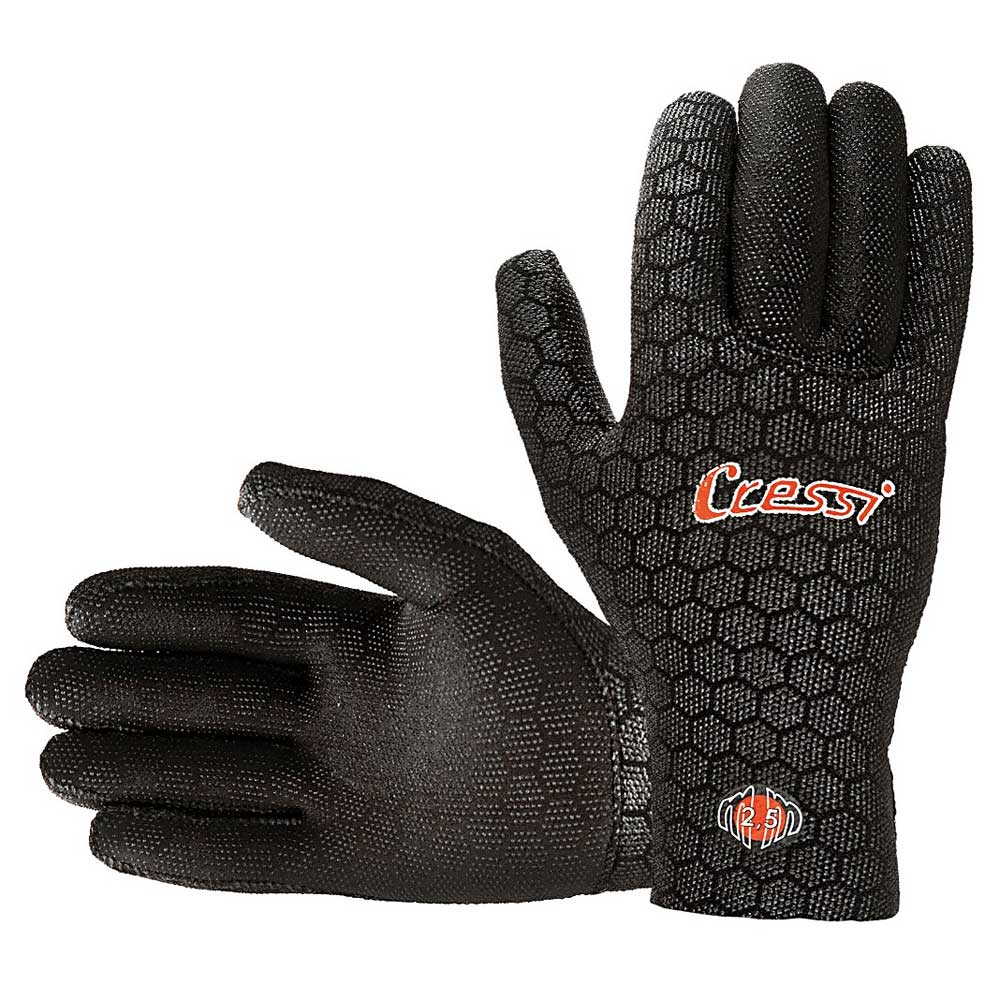 Неопренови ръкавици High Strech - 5мм. - Cressi