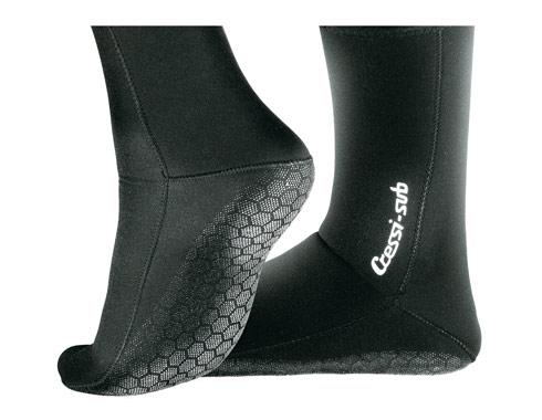 Неопренови чорапи METALLITE 2,5 мм - Cressi