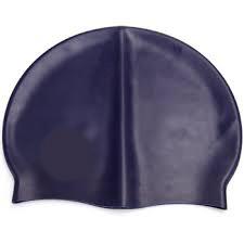 Детска силиконова шапка за плуване JUNIOR - Sommap