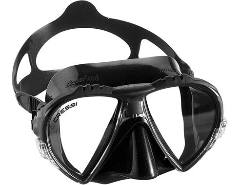 Водолазна маска MATRIX - Cressi