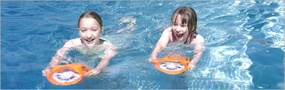 Детски подводен влекач Pooljet - Bladefish