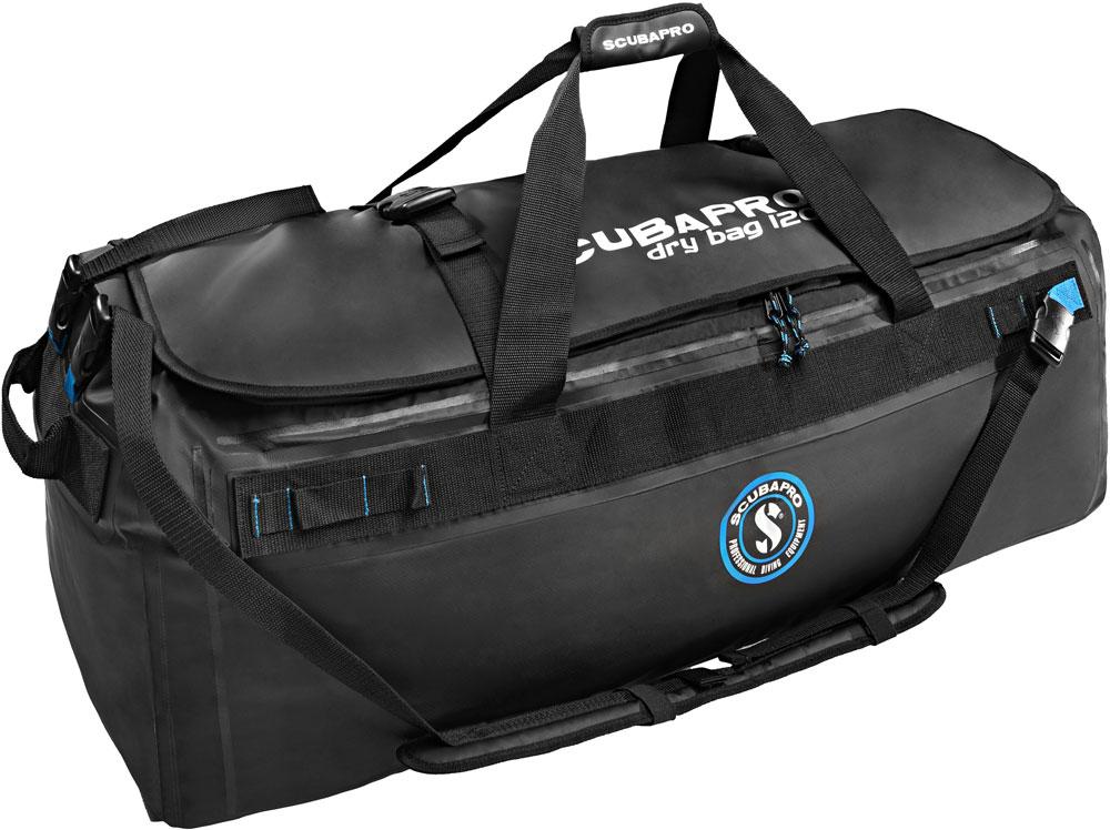 Водолазен сух сак DRY BAG 120L - Scubapro