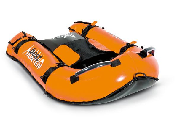 Буй за подводен риболов тип лодка OKIPA 2 - Best Divers