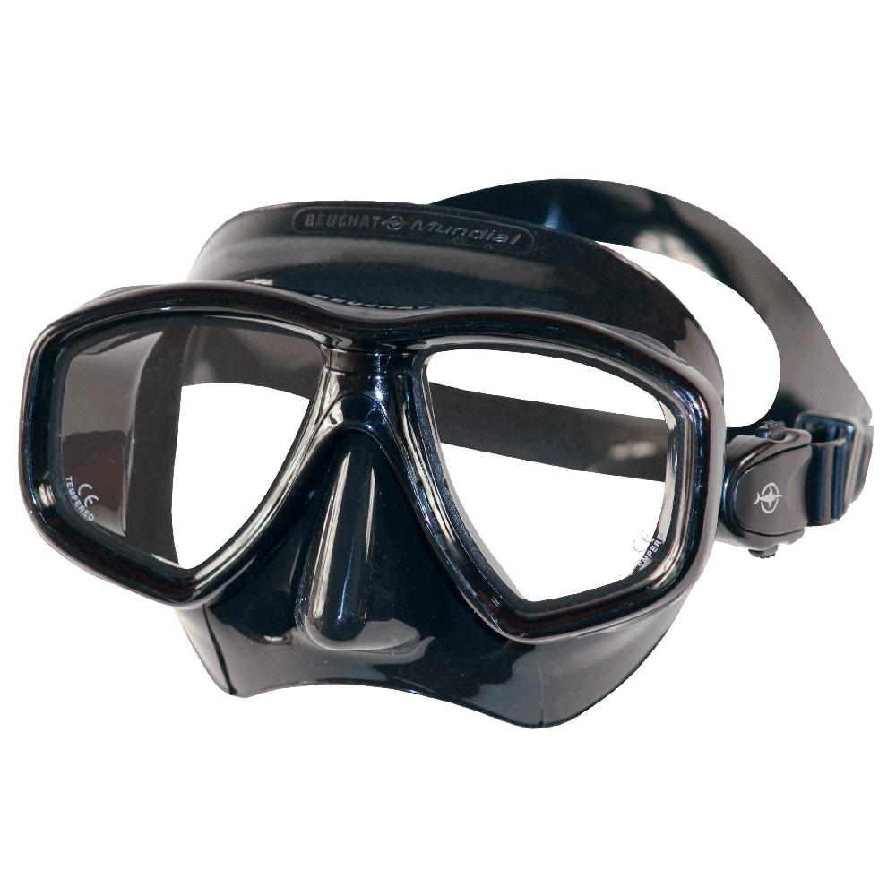 Маска за подводен риболов Mundial 2 - Beuchat