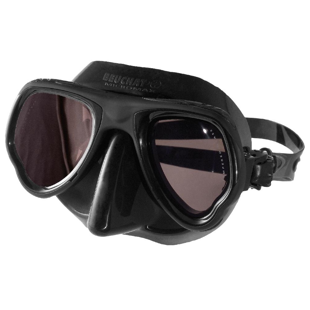 Маска за подводен риболов Micromax - Beuchat