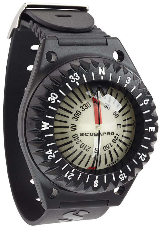 Водолазен компас FS-2 WRIST - Scubapro