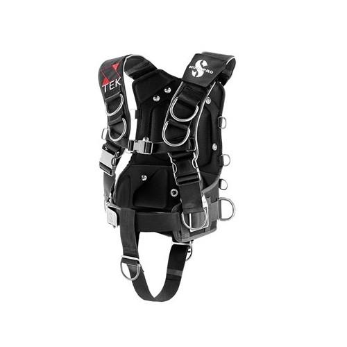 X-TEK FORM TEK harness - Scubapro