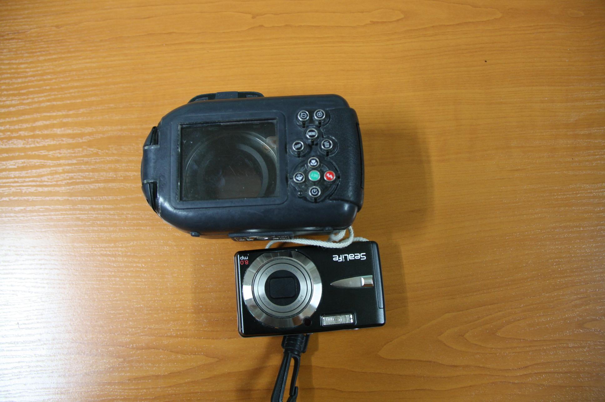Подводен фотоапарат Sealife 1200