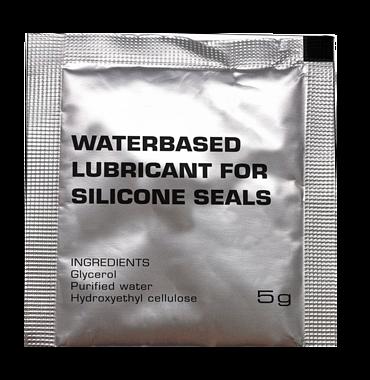Лубрикант за маншети на сух водолазен косюм WLSS - Waterproof