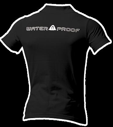 Мъжка тениска с яка WP POLO SHIRT Man - Waterproof