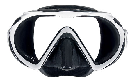 Водолазна маска Kuma - Sub Gear