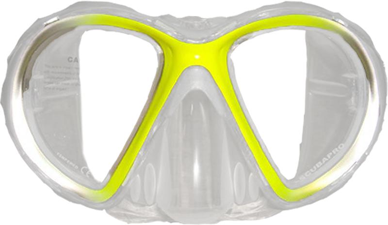 Водолазна маска Volta - Scubapro