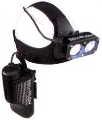 Водолазено осветление Pro Diver - NiteRider
